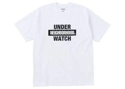 Neighborhood WATCH / C-TEE . SS Whiteの写真