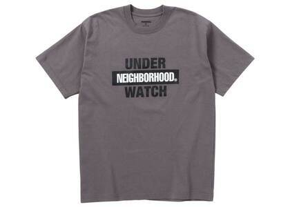 Neighborhood WATCH / C-TEE . SS Grayの写真