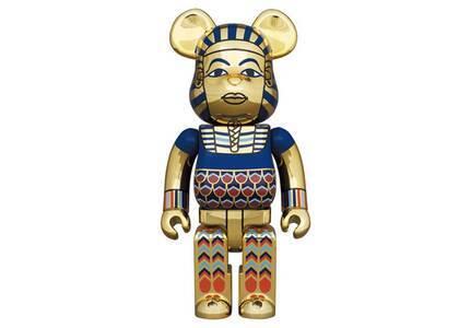 Be@rbrick Ancient Egypt 400%の写真