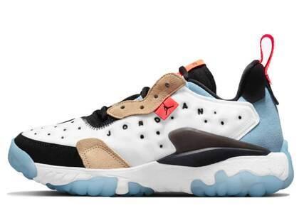 Nike Jordan Delta 2 Thermo White Womensの写真