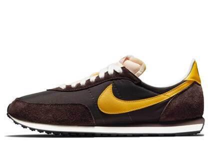 Nike Waffle Trainer 2 Velvet Brownの写真