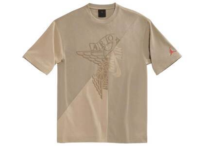 Jordan × Travis Scott Short Sleeve Topの写真