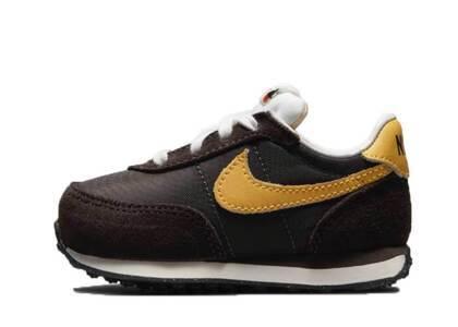 Nike Waffle Trainer 2 Velvet Brown TDの写真