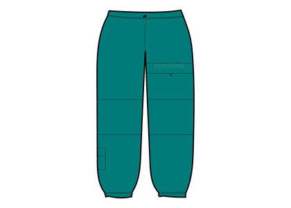 Supreme Cotton Cinch Pant Green (SS21)の写真