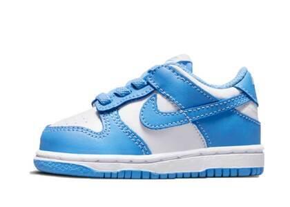 Nike Dunk Low University Blue TDの写真