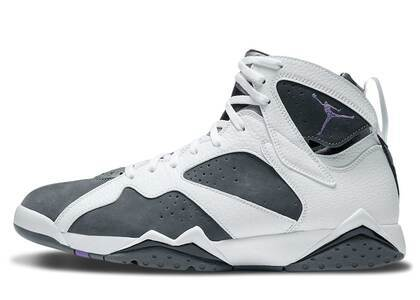Nike Air Jordan 7 Retro Flint の写真