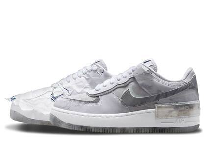 Nike Air Force 1 Shadow Goddess of Victory Womensの写真