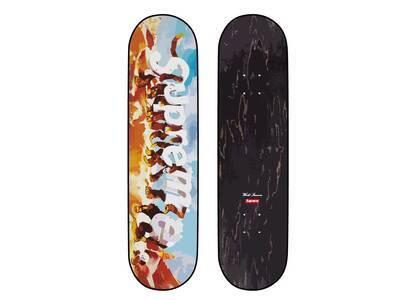 Supreme Apes Skateboard Multi (SS21)の写真