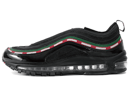 Air Max 97 UNDEFEATED Blackの写真