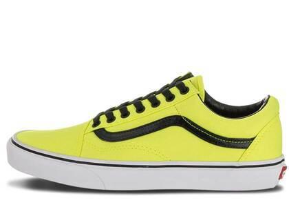 Vans Old Skool Brite Neon Yellowの写真
