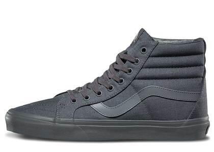 Vans Sk8-Hi Mono Chambray Greyの写真
