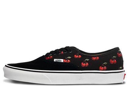 Vans Authentic Cherriesの写真