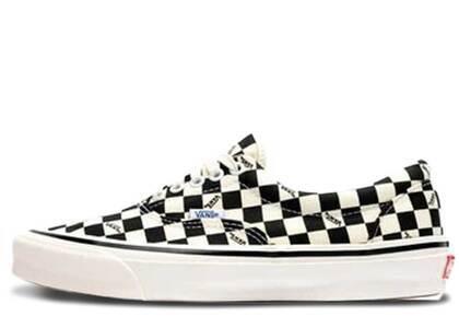 Vans Era Checkerboardの写真