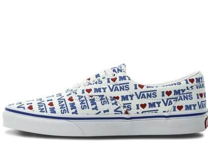 Vans Era I Heart Vansの写真