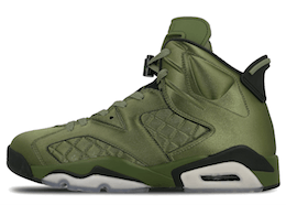 Jordan 6 Retro Pinnacle Promo Flight Jacketの写真