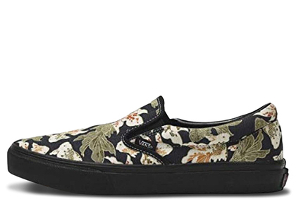 Vans Slip-On Japan Fabrics Kingyoの写真