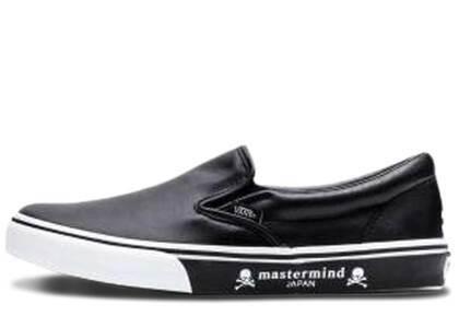 Vans Slip-On Mastermindの写真