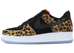 Air Force 1 Low Los Primerosの写真
