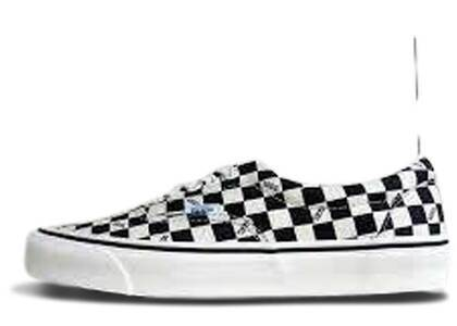 Vans Era Checkerboard (2015)の写真
