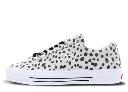 Vans Sid Pro Supreme Dalmatianの写真