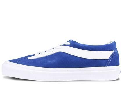 Vans Bold Ni Blueの写真