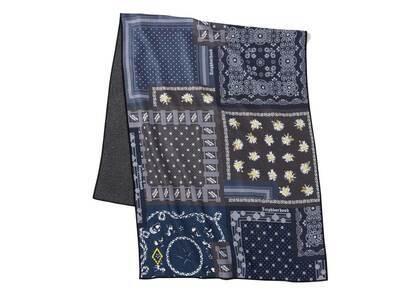 Nomadix × Neighborhood B / EN Towel Blackの写真