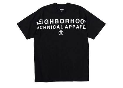 Neighborhood Technical / C-Tee . SS Blackの写真