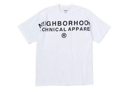Neighborhood Technical / C-Tee . SS Whiteの写真