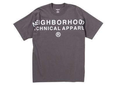 Neighborhood Technical / C-Tee . SS Grayの写真