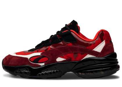 Puma Cell Bait x Marvel Carnage (Special Box/Cannister)の写真
