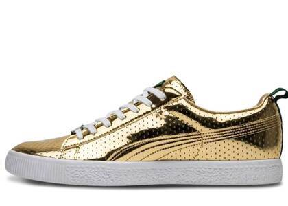 Puma Clyde WWE Money In the Bankの写真