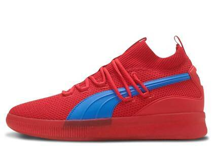 Puma Clyde Court City Pack Los Angeles Clippersの写真