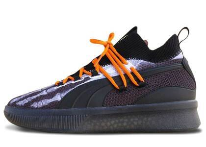 Puma Clyde Court Disrupt X-Rayの写真