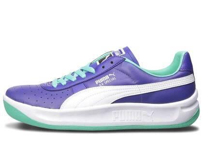 Puma GV Special Spectrum Blue Tealの写真