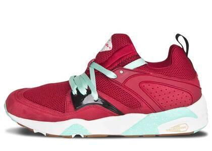 Puma Blaze of Glory Sneaker Freaker Bloodbath (Special Box)の写真