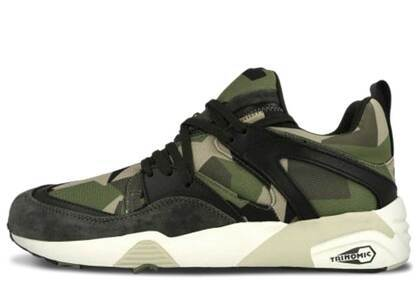 Puma Blaze Of Glory RISE New York is for Loversの写真