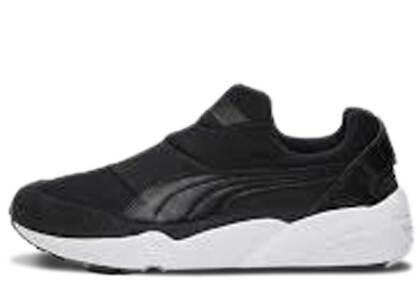 Puma Trinomic Sock Stampd Blackの写真