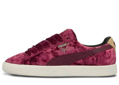 Puma Clyde Extra Butter Kings of New York Cabernetの写真