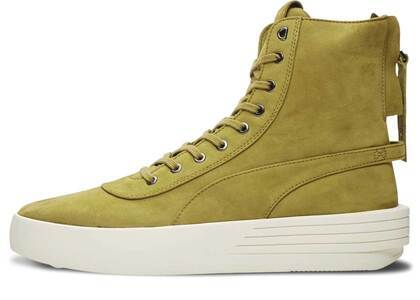 Puma Parallel The Weeknd Oliveの写真