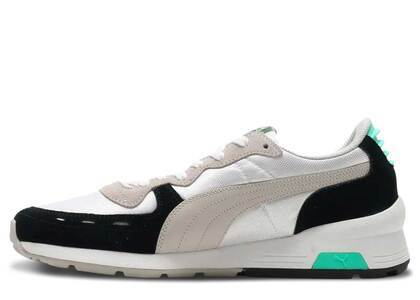 Puma RS-350 Re-Invention White Greenの写真