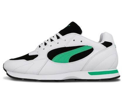Puma Proclaim White Greenの写真