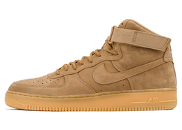 Air Force 1 High Flax (2017)の写真
