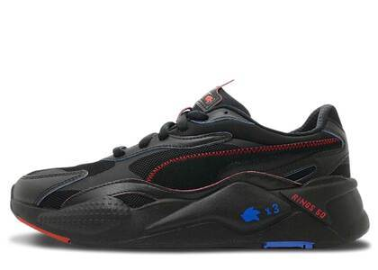 Puma RS X3 Sega Sonic the Hedgehogの写真