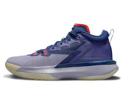 Nike Zion 1 ZNA の写真