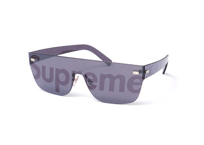Supreme x Louis Vuitton City Mask SP Sunglasses Black (SS17)の写真