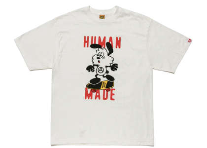 Girls Don't Cry × Human Made Verdy T-Shirt #1 Whiteの写真