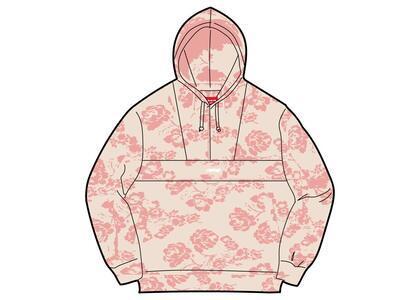 Supreme Floral Tapestry Anorak Pink (SS21)の写真