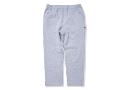 Supreme Utility Pocket Sweatpant Gray (SS21)の写真