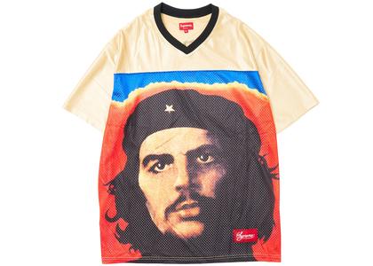 Supreme Che Football Top Beige (SS21)の写真