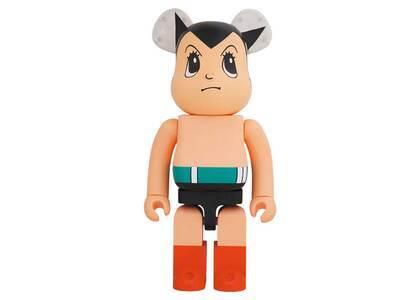 Be@rbrick Astro Boy Brave Ver. 1000%の写真
